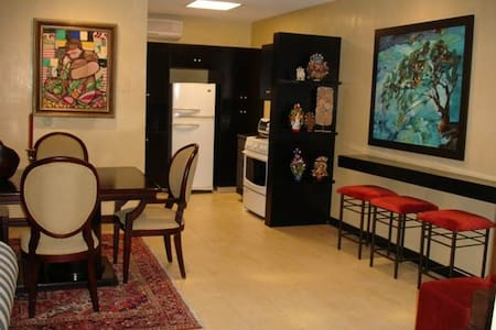 Luxurious apartment in Escazu area