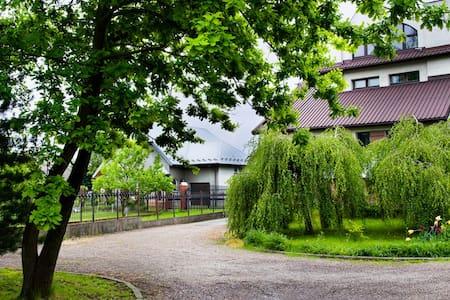 NATURA 4 - apartament z widokiem - Krakow - Apartment