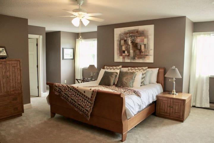 Sweetspire Ranch - Magnolia Suite