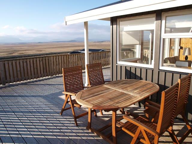 Perfect south coast cabin 1 - Golden Circle