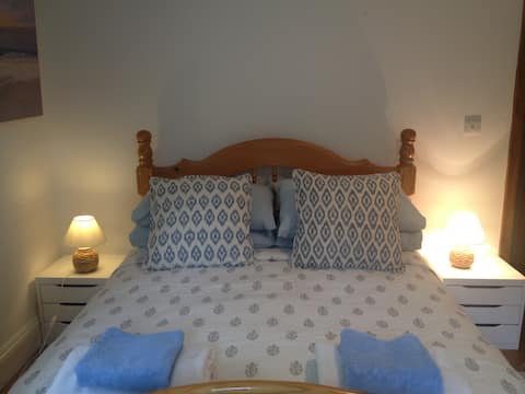 Self-Catering nr. Longleat & Frome