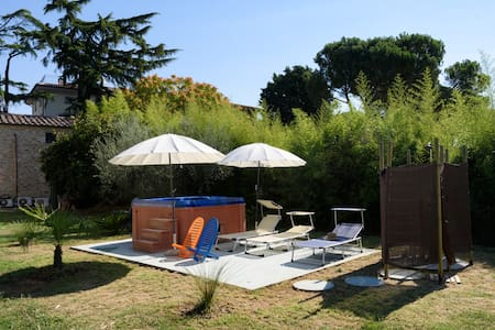 Agriturismo Dominus Domenico - Cortona - Bed & Breakfast