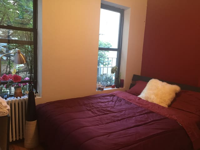 Modern retreat on Upper East side - New York - Bed & Breakfast