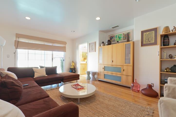 Private room in Venice Beach  - Los Angeles - House