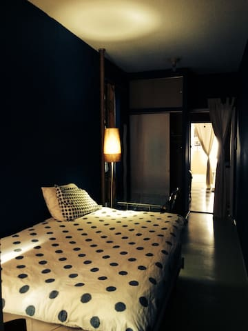 Old Style in Soho/Private room - New York - Bed & Breakfast