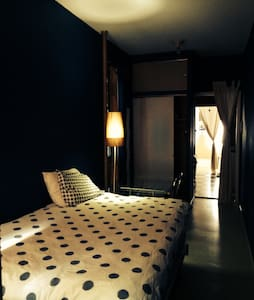Old Style in Soho/Private room - New York
