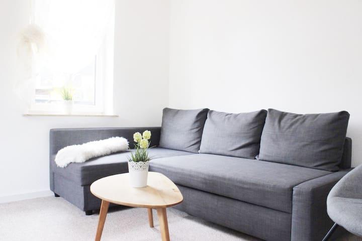 Apartment Schrammsteinblick