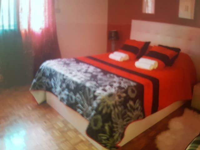 Apartamento T2, a 10 minutos do Porto.