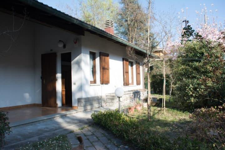 Villa Ferrari a 15 km da Maranello da 6 a 14 posti