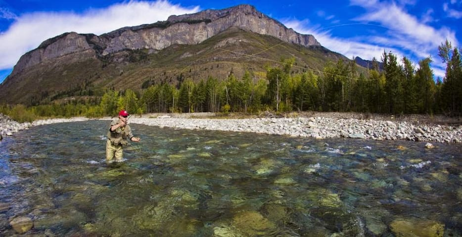 World Class Fly Fishing