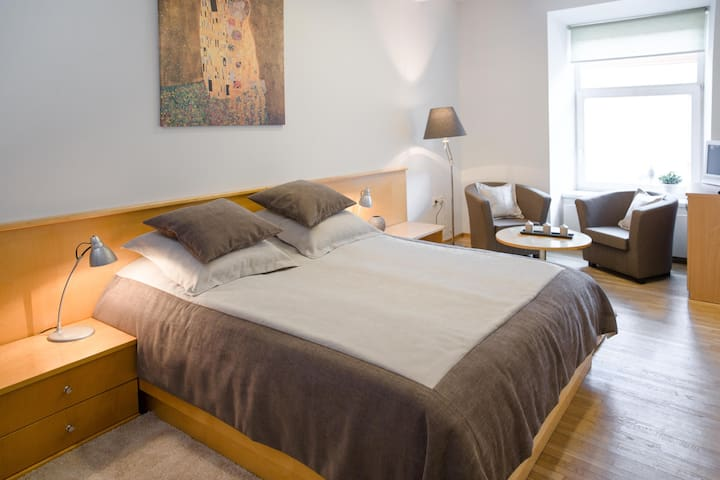 VILNIUS  OLD TOWN TRAKU STR. APARTMENTS - Вильнюс - Квартира