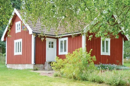 1 Bedroom Home in  #1 - Älmhult
