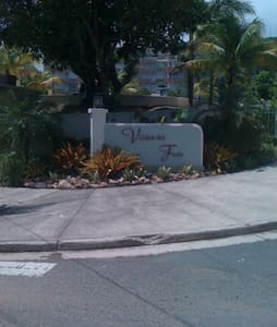 Villas Del Faro Resort - Maunabo - Flat