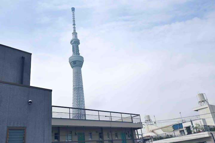 Alice House1 🏆有滑雪项目可以参加🎿🎁全新120平米机场直达,东京首选🆕提供包车服务