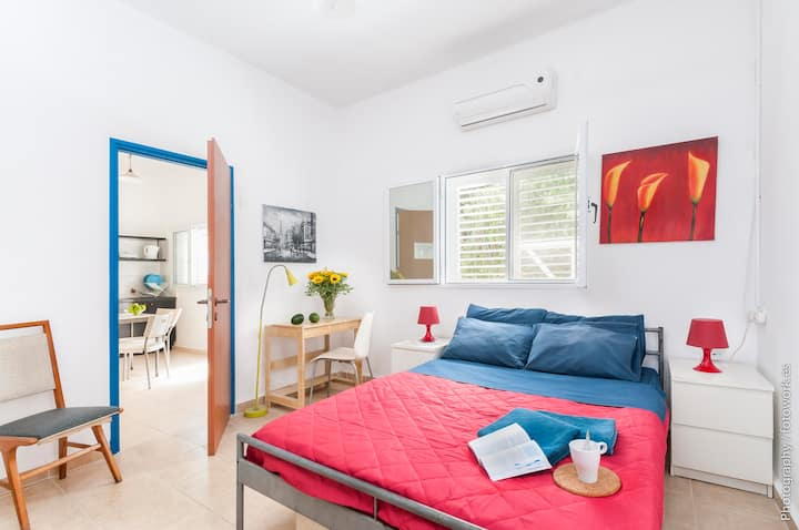 The Resort- 2 bed room Apartment