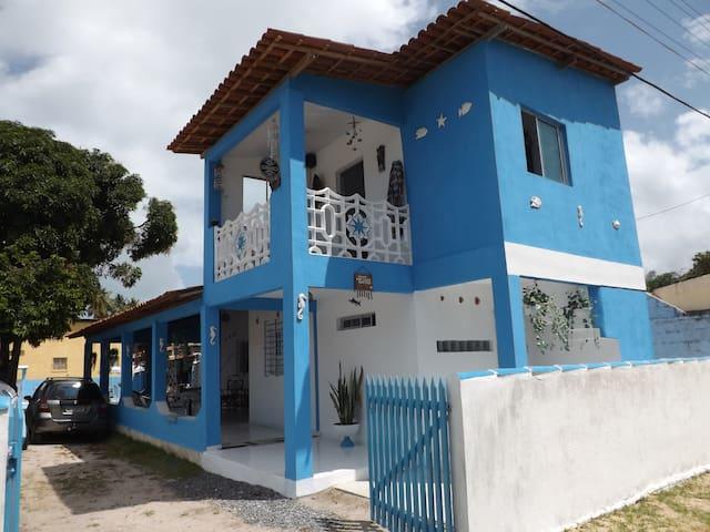 Casa em Serrambi - Ipojuca - Ipojuca - Dom