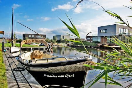 Luxury Bed & Breakfast Sneek - Sneek