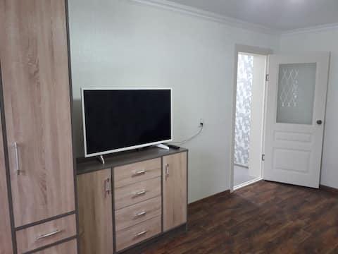 Квартира однокомнатная на Лавочкина посуточно