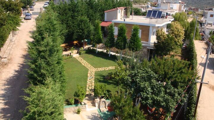 Little Paradise Ksamil Villa M Cako