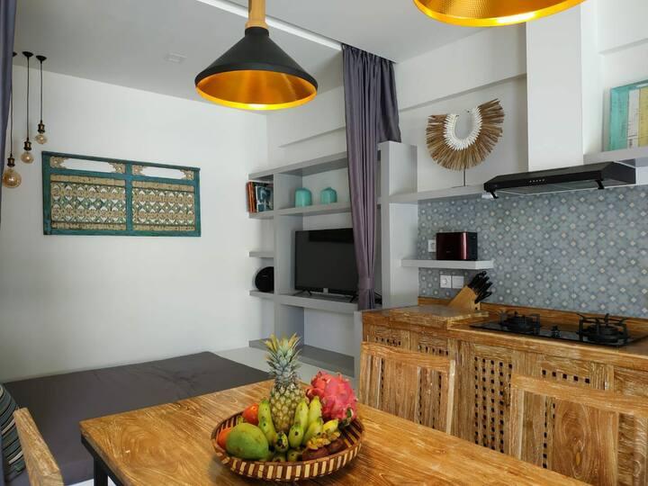Studio Sri kresna
