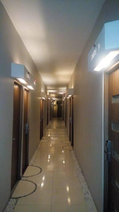 Lorong Room