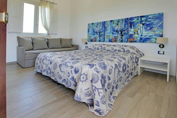 casa vacanze senia del rais (corallo)