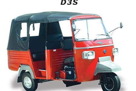 Tuk Tuk ,Cars, Motor Bike for Your Joy