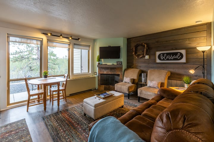 7th Mt Resort Newly Renovated $89 Special