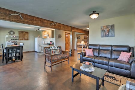 Star Valley Ranch Apartment w/Stunning Views!