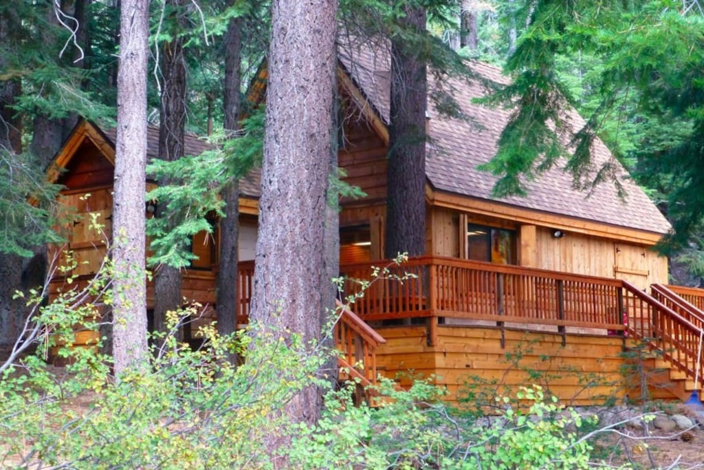 three bears cabin 2 1 hot tub houses for rent in tahoe