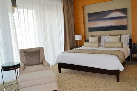 Studio in The Address And Shopping Paradise |73483 - Dubaï - Appartement