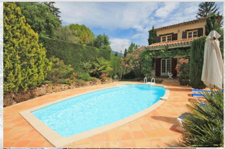 Maison cosy - Le Rouret - Casa