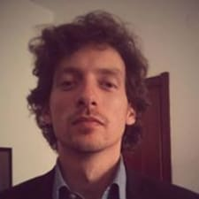 Emanuele User Profile