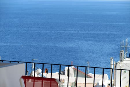 Isola di Lipari Lady Blu Canneto - Lipari - Apartment
