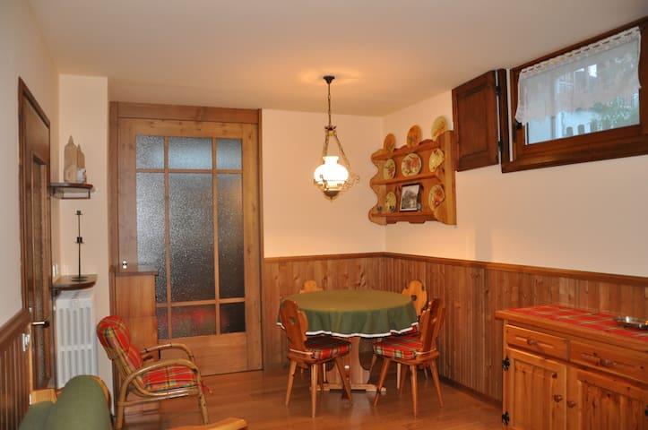 Grazioso e accogliente appartamento