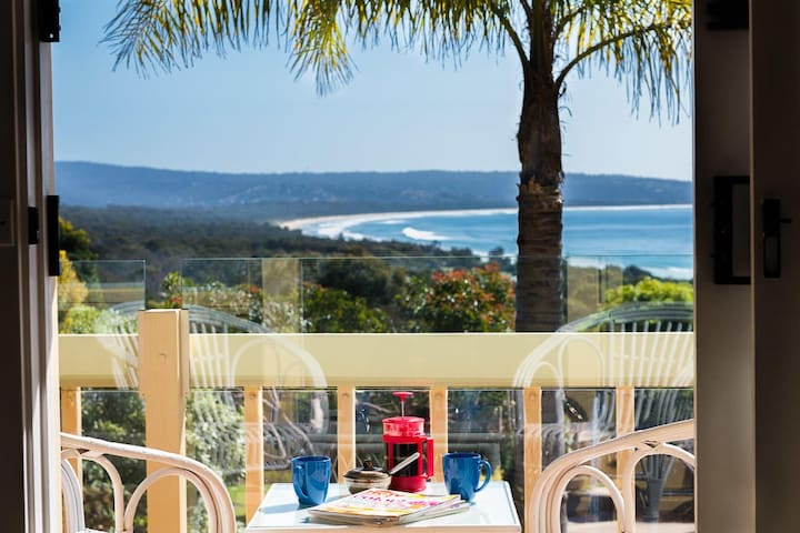 Townhouse By The Sea - Pambula Beach