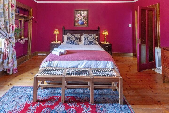 Classic Room @ Airlies, Montagu