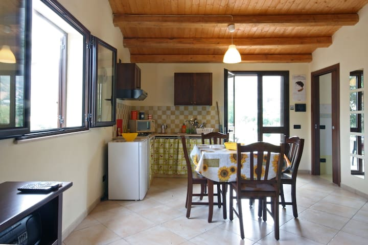 Le Terrazze su Fraginesi - Apartments for Rent in Castellammare ...