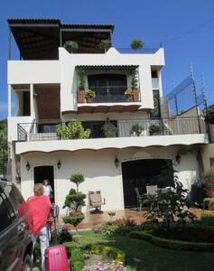 Ajijic centro  apartment 2nd floor - Ajijic