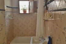 Bathroom Doble Room View