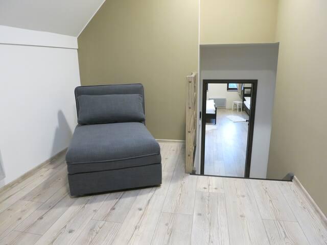 Vine House - luxury accommodation - Blatnice pod Svatým Antonínkem - Gjeste suite