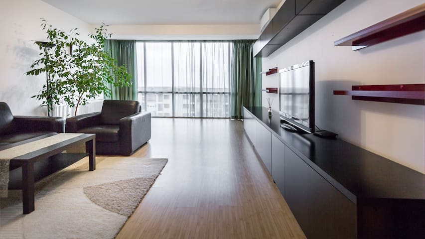 Nice apartment in Pipera, near Business Center