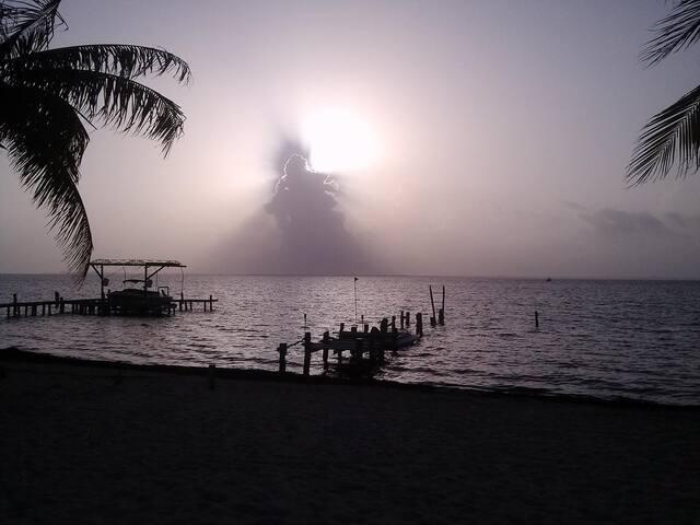 Linda Habt.Bahia Cancun 3min-Ferry- Isla Mujeres