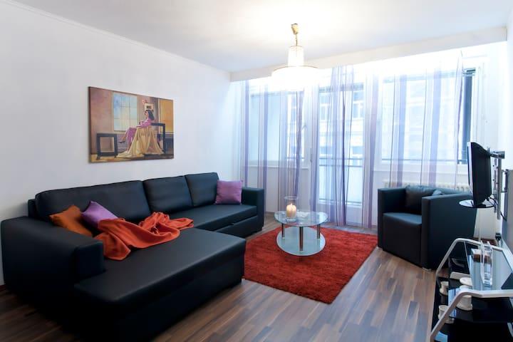 LUXURY DESIGN HOME ViENNA - Flats for Rent in Vienna, Vienna, Austria