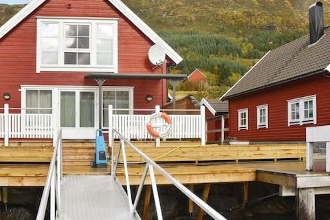 5 star holiday home in Gursken