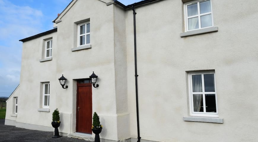 The Main House - Meath - Ev