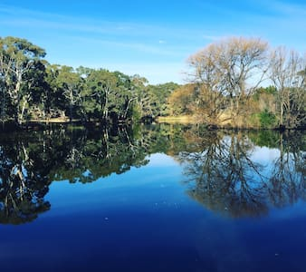 Highlands Lakehouse - Mittagong - Dom