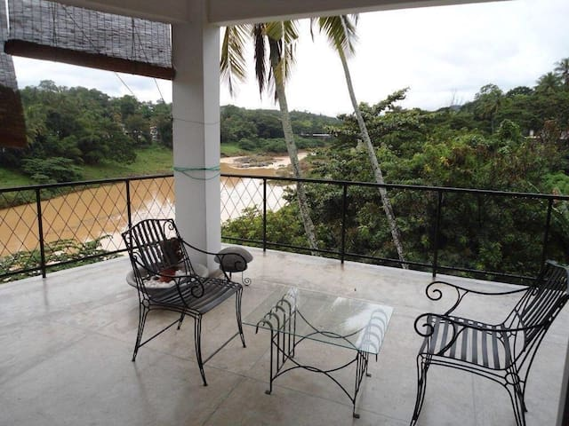 2BR First Floor Apt. Super Views - Kandy - Apartment