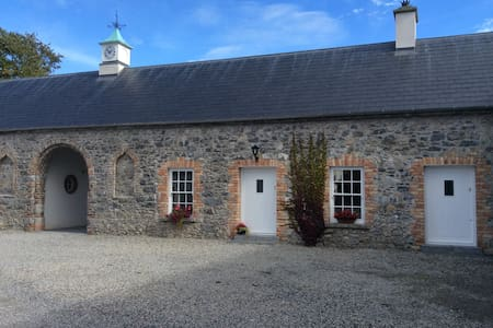 17th Century Courtyard Apartment - Durrow - Pis