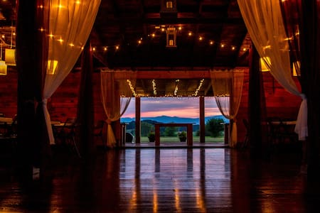 Party & Wedding Barn & Multi-Family - Hudson - Haus
